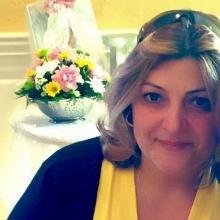ANNA LIRISTIS's picture